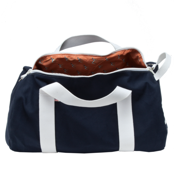 We Got It For Free: Hudson Sutler St. Simons Duffel