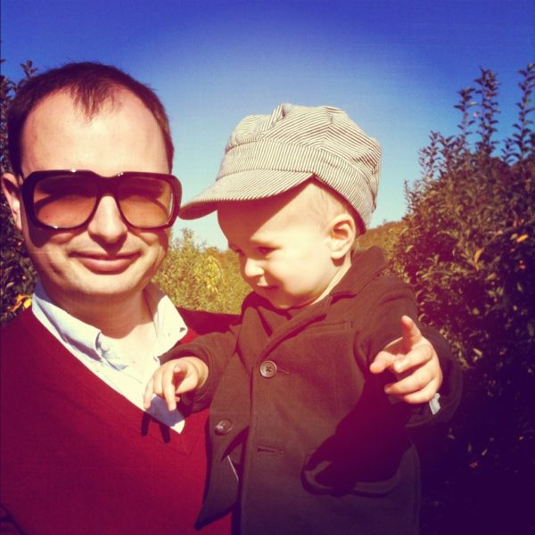 How Should Baby Boys Dress?