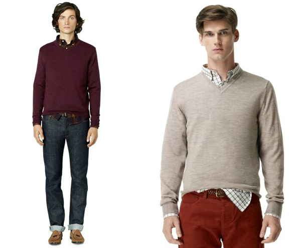 Club Monaco Sweaters for $30 (and Other Deals)