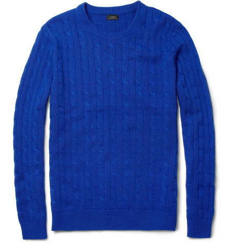 It's On Sale: J.Crew at Mr Porter