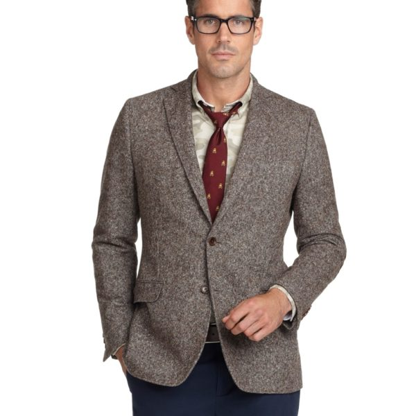 It's on Sale: Brooks Brothers, Rugby, L.L.Bean, Allen Edmonds