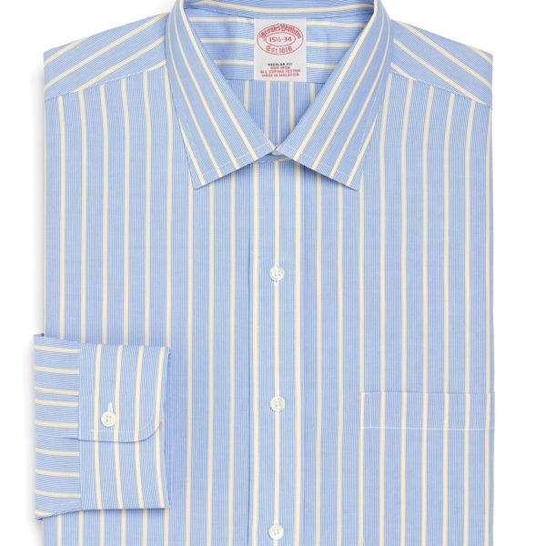 It's On Sale: Dress Shirts