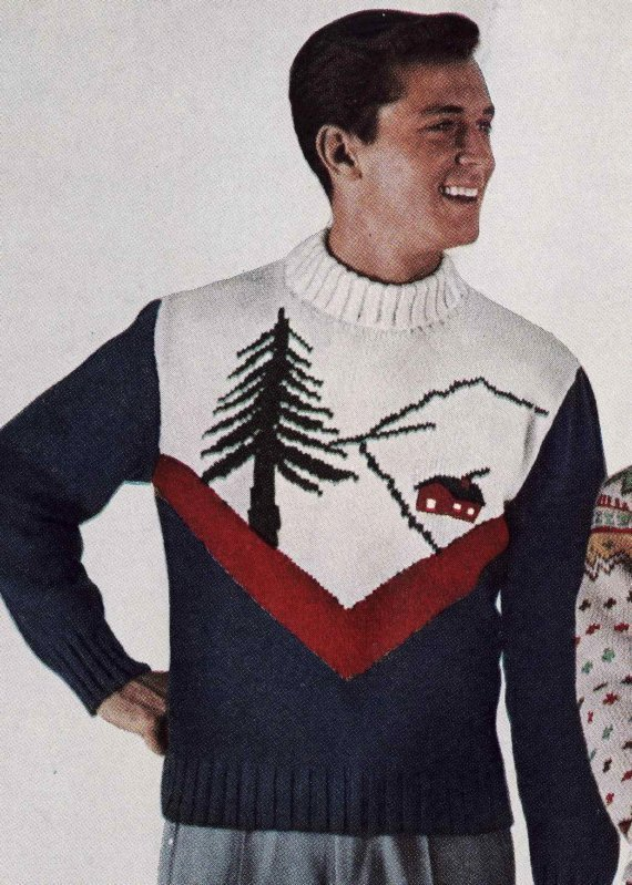 Threaded: Your Guide to Ugly Christmas Sweaters