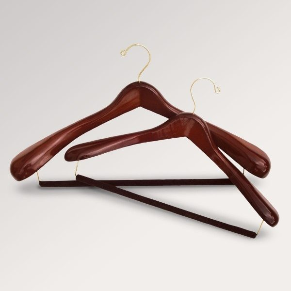 Better Hangers from The Hanger Project