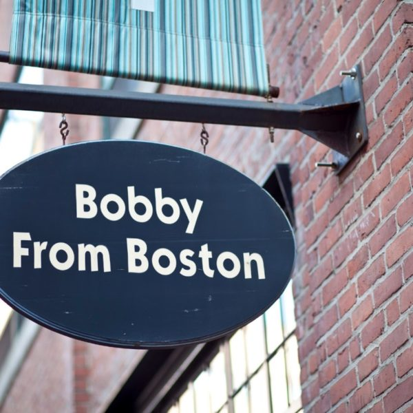 Bobby From Boston