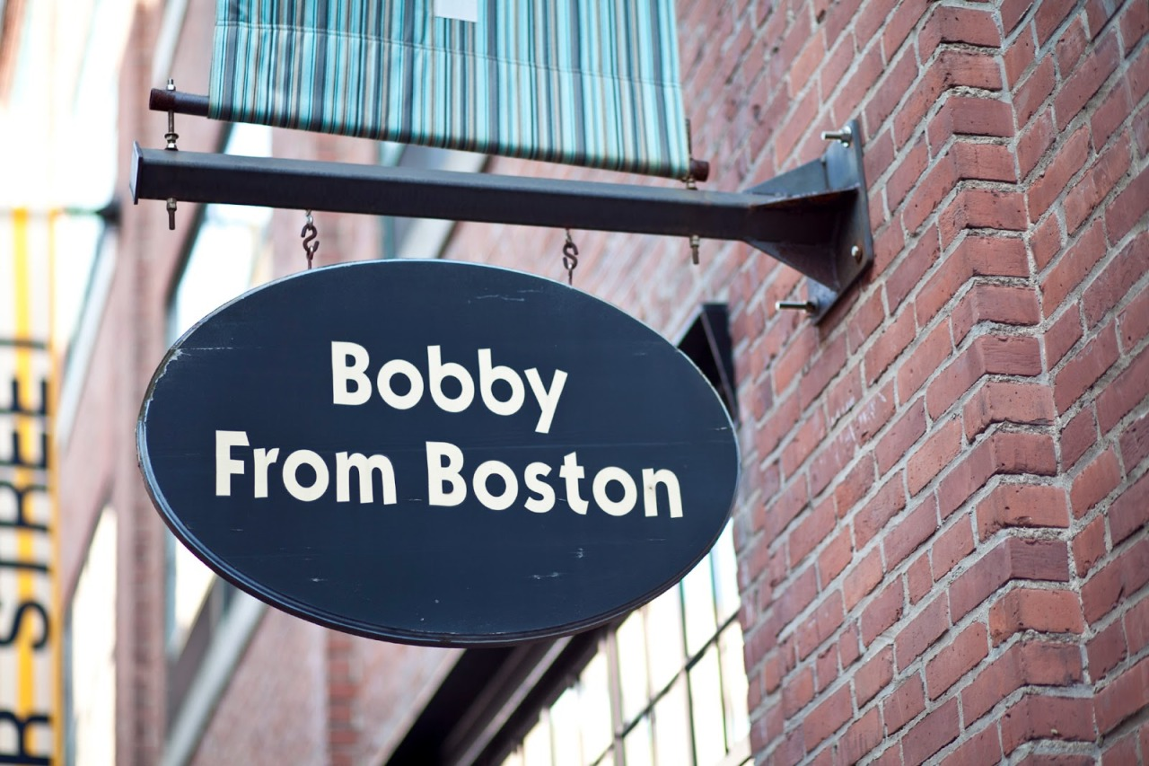 Bobby From Boston