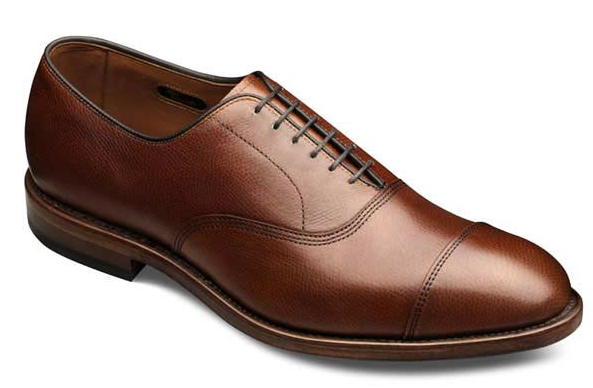 It's On Sale: Allen Edmonds Shoes