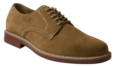 It's On Sale: Suede Bucks