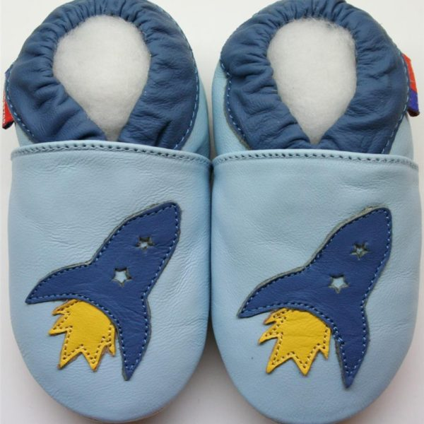 A Tiny Recommendation: Cute, Cheap Baby Shoes