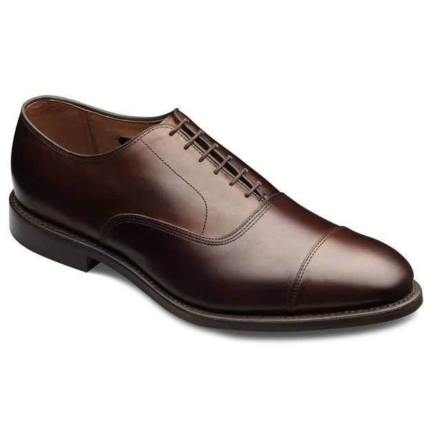 It's On Sale: Allen Edmonds' Factory Seconds