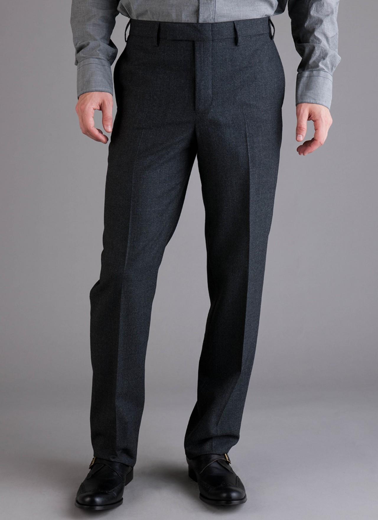 It's On Sale: Billy Reid flannel trousers