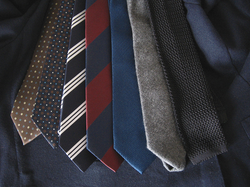 The Most Basic Ties