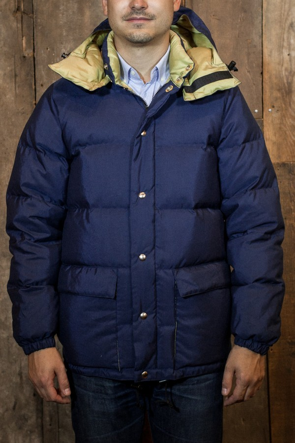 It's On Sale: Crescent Down Works Jackets