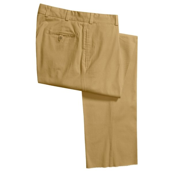 It's On Sale: Bill's Khakis