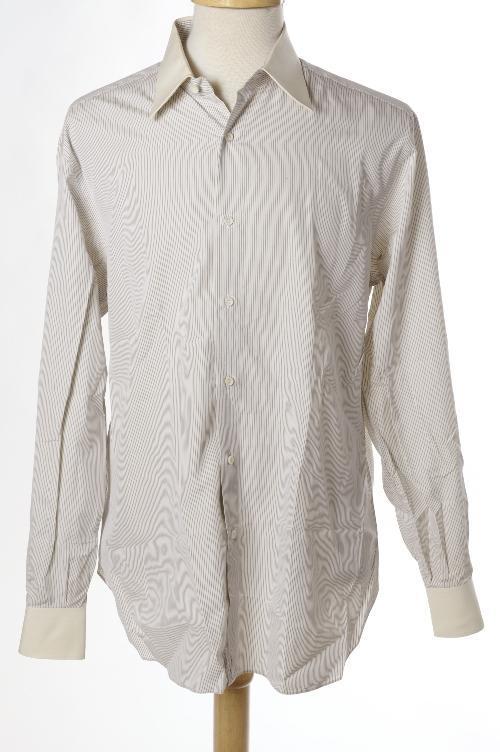 It's on eBay: Mayor Willie Brown's Wardrobe