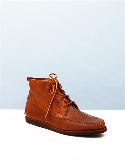 It's On Sale: Eastland Made in Maine Shoes