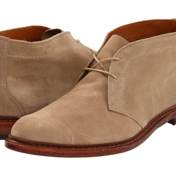 It's On Sale: Allen Edmonds' Factory Second Closeouts