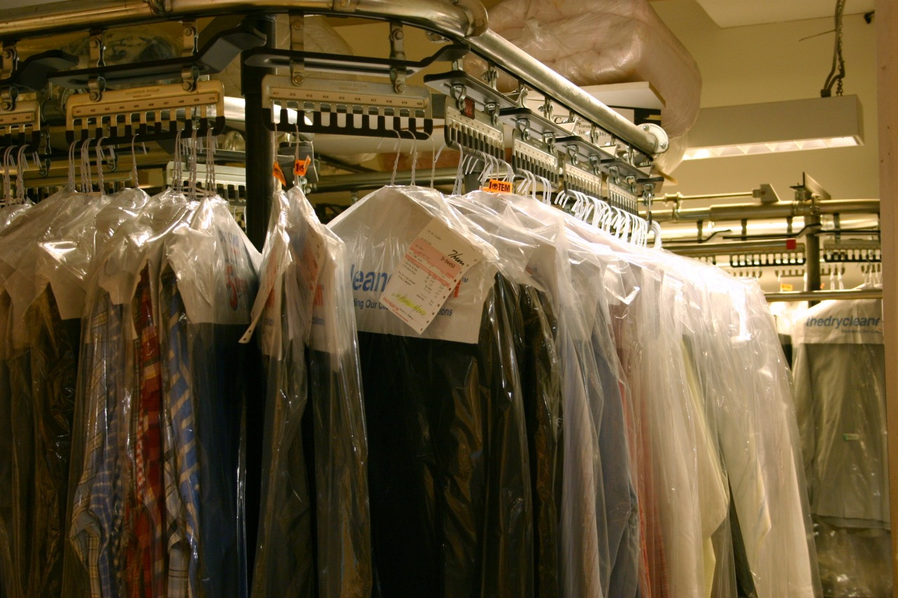 Finding a Good Dry Cleaner