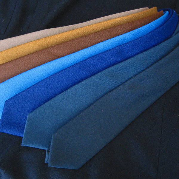 $35 Lambswool Ties