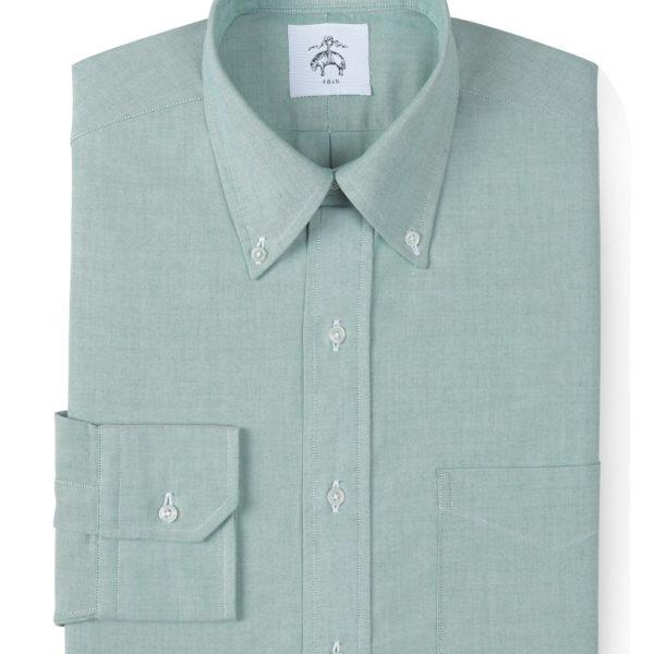 It's On Sale: Brooks Brothers Black Fleece Shirts