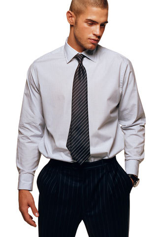 Q & Answer: How Do I Eliminate the Blousing on a Shirt?