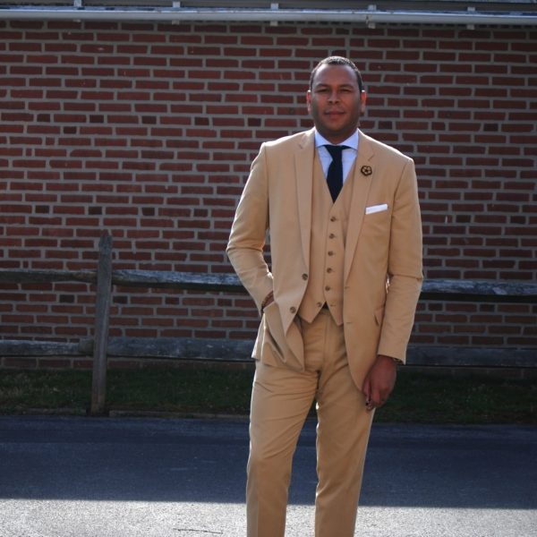 Real People: Tassel Loafers and Layers