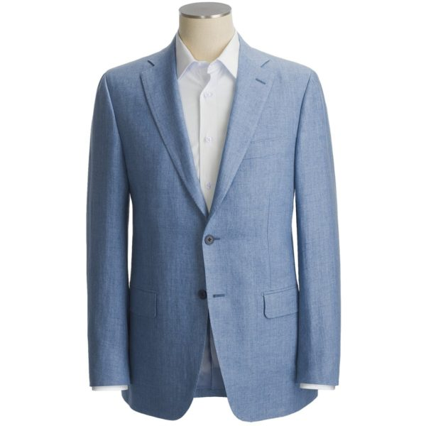 It's On Sale: Isaia at STP