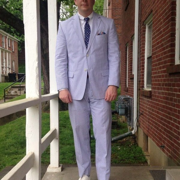 Real People: Derby Day