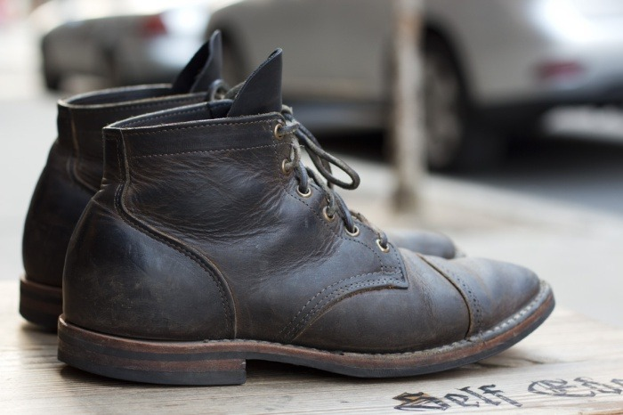 Viberg Sample Sale