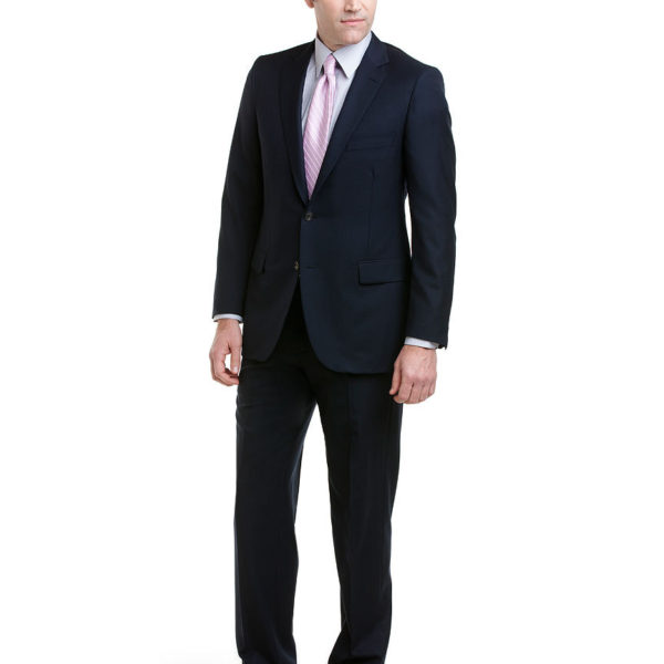 It's On Sale: Brooks Brothers Navy Suit