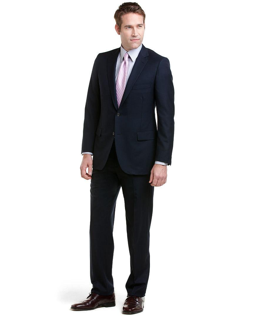 It's On Sale: Brooks Brothers Navy Suit