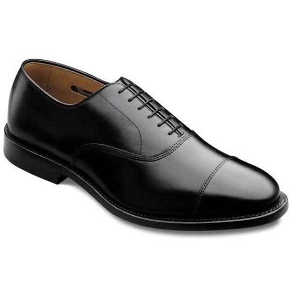 Allen Edmonds Tent Sale