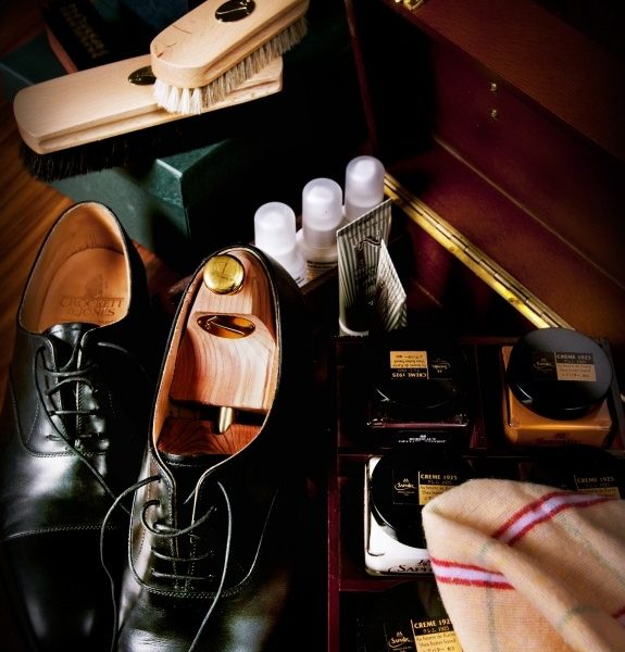 What Shoe Care Products Should You Consider (Part Two)