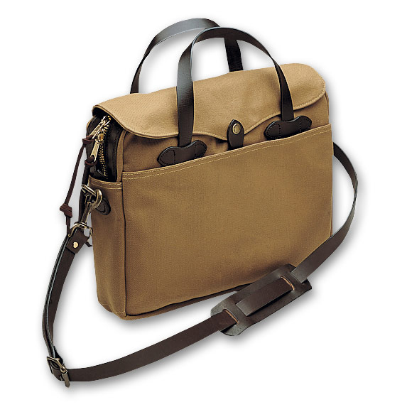 It's On Sale: Filson Briefcases