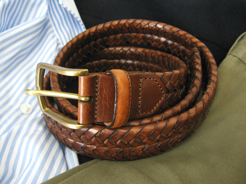 A Very Useful Belt for Summer