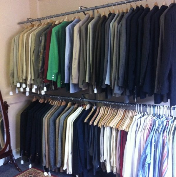 An Affordable Wardrobe Store