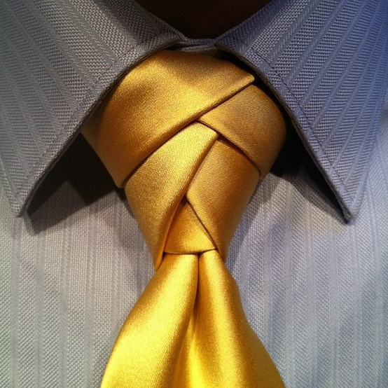 A Course in Advanced Tie Knots