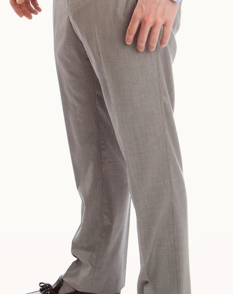Clay Tompkins' Trousers