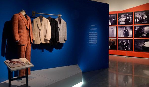 The Artist/ Rebel/ Dandy: Men of Fashion Exhibit at RISD