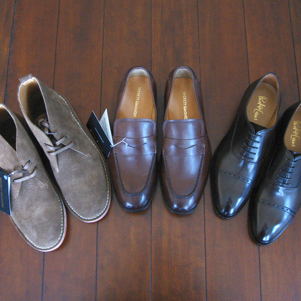 Reviewing Two New Shoe Companies