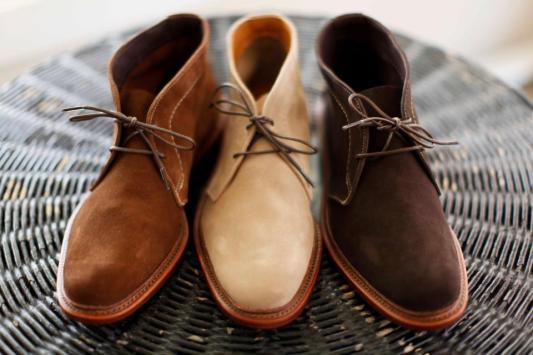 It's On Sale: Allen Edmonds' Amok