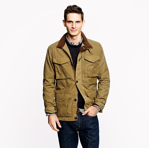Barbour Alternatives