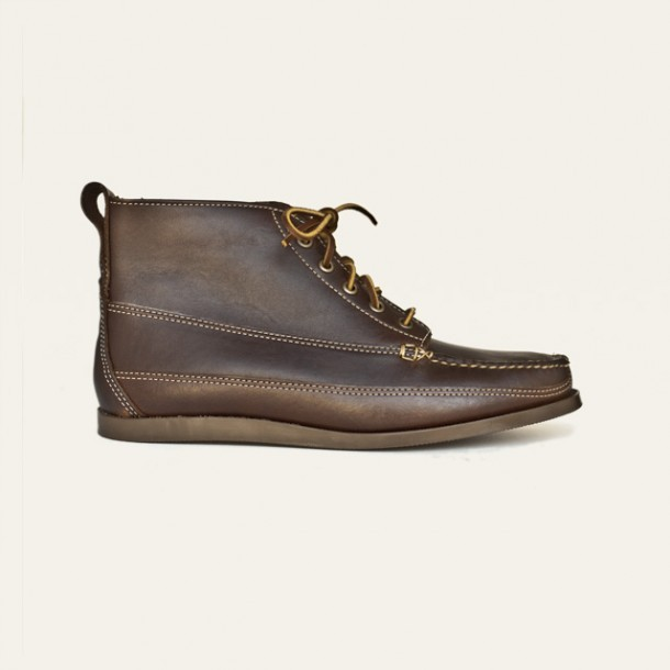 It's On Sale: Oak Street Bootmakers' Camp Boots