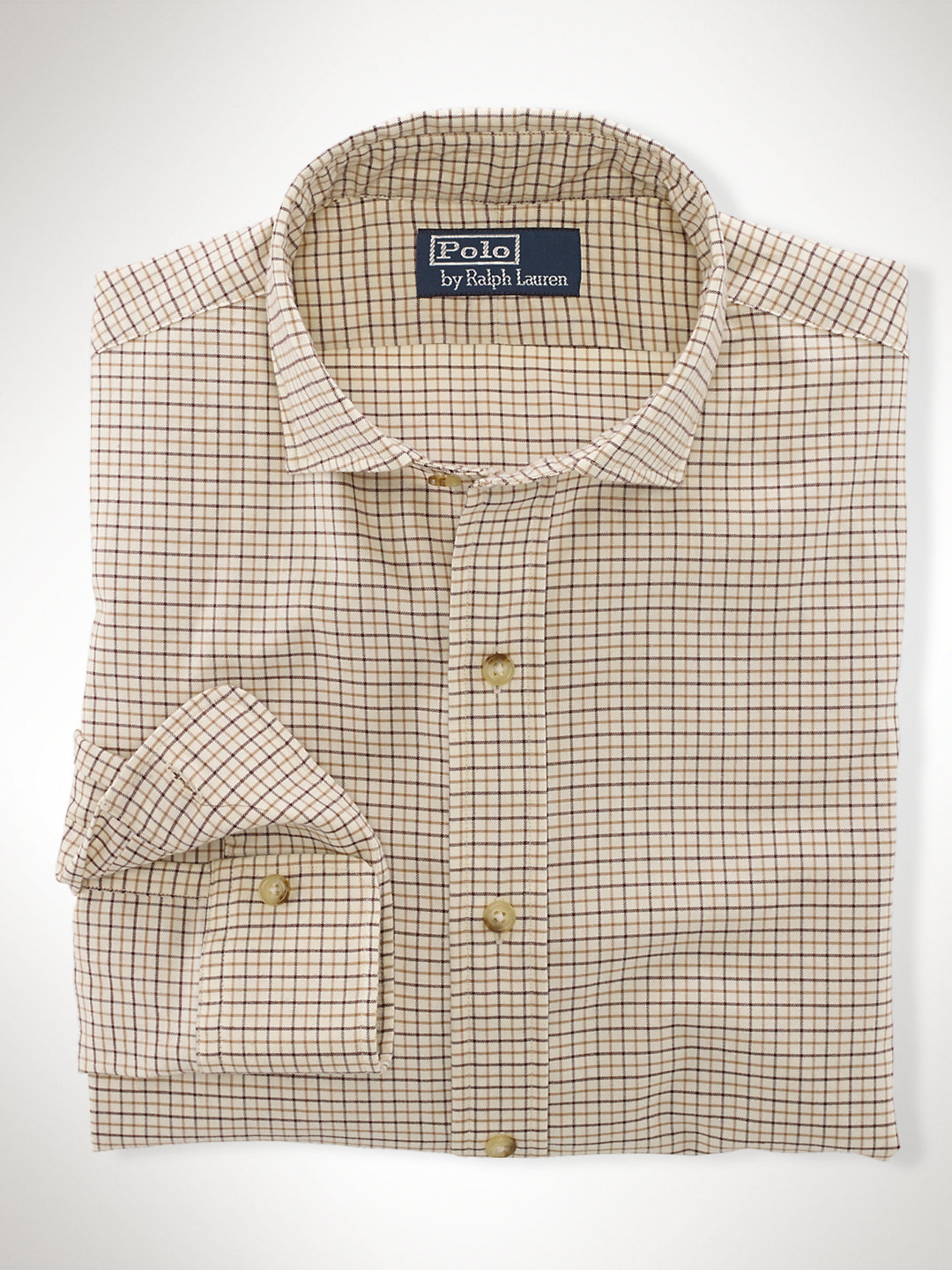 Six Great Types of Shirts for Fall