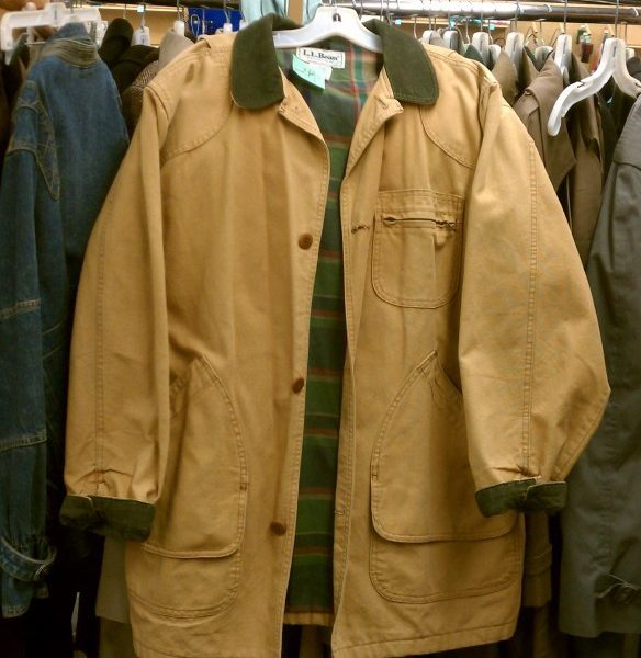 It's On Sale: Barn Coats
