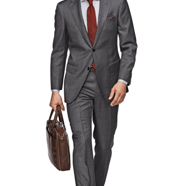Where To Look First for a Suit (Part One)