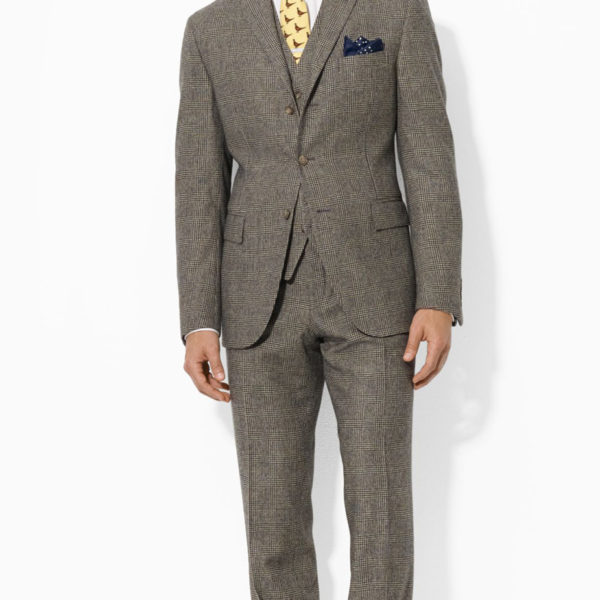 Where To Look First for a Suit (Part Two)