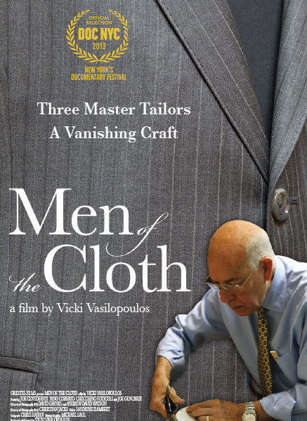 Films about Italian Tailors