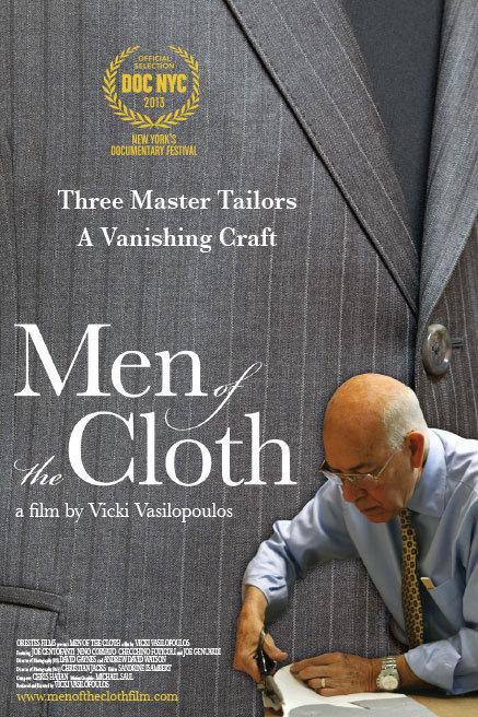 Films about Italian Tailors