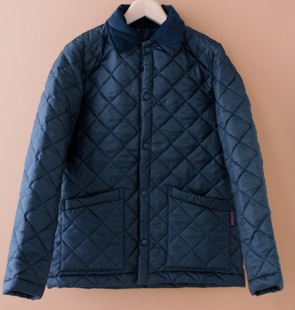 It's On Sale: Lavenham Quilted Jackets
